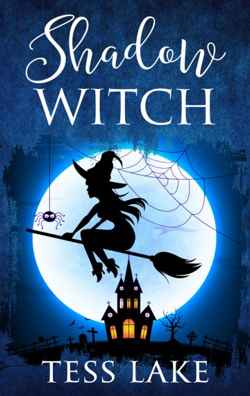 Shadow Witch (Torrent Witches Cozy Mysteries Book 6)
