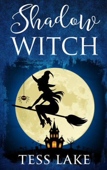 Shadow Witch (Torrent Witches Cozy Mysteries #6) Audiobook