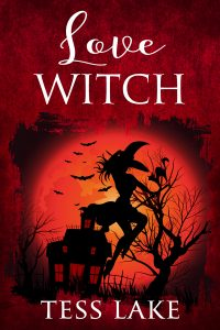 Love Witch (Torrent Witches Cozy Mysteries #7)
