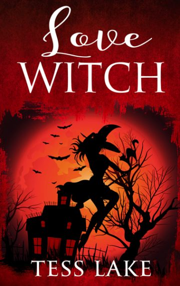 Love Witch (Torrent Witches Cozy Mysteries #7) Audiobook