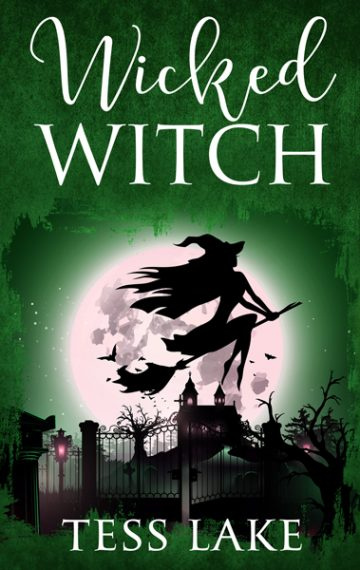 Wicked Witch (Torrent Witches Cozy Mysteries #10) Audiobook