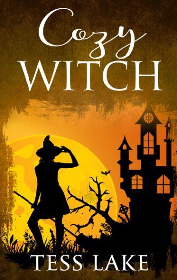 Cozy Witch (Torrent Witches Cozy Mysteries #8) Audiobook