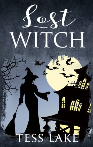 Lost Witch (Torrent Witches Cozy Mysteries #9) Audiobook